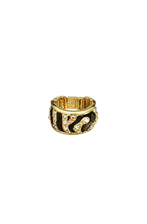 "Guess ""UBR71202"" anello"