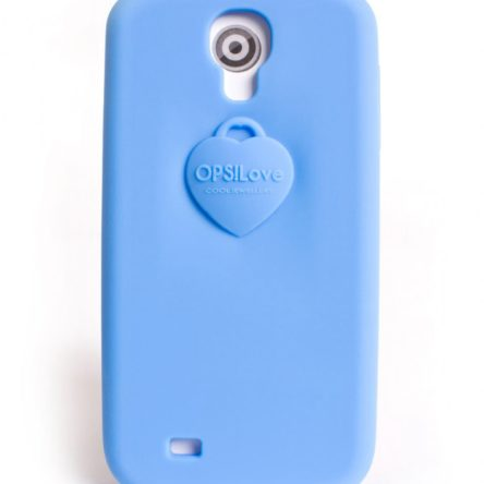 Ops!Love phone cover Samsung s4