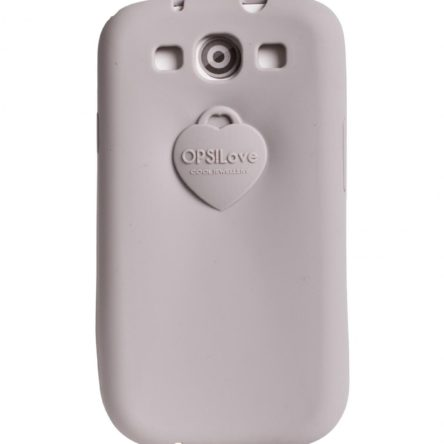 Ops!Love phone cover per Samsung S3